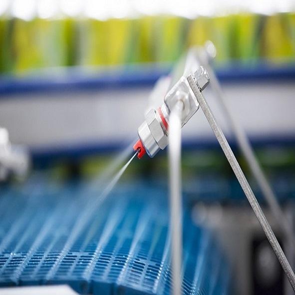 Jak dbać o higienę linii produkcyjnych?